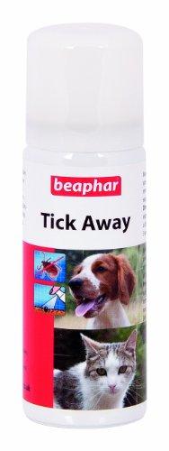 Beaphar Tick Away, 50 ml Test