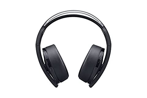 PlayStation 4 Platinum Wireless Headset (Sony Playstation 4 Preis)