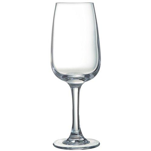 Chef & Sommelier dp099Cabernet Port oder Sherry-Glas, 4,25Oz, 150mm Höhe x 54mm Durchmesser (6Stück) -