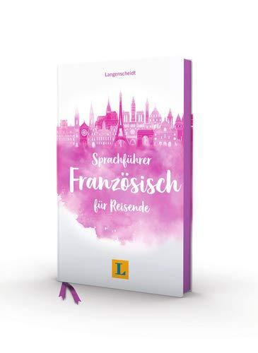 Langenscheidt Sprachführer Französisch für Reisende - Limitierte Sonderausgabe