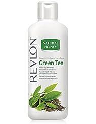 REVLON Gel Douche Thé Vert 650 ml