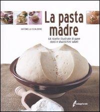 La pasta madre. 64 ricette illustrate di pane, dolci e stuzzichini salati