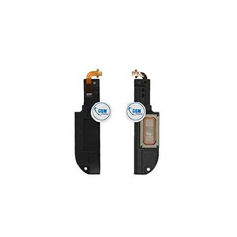 Antenna Buzzer Speaker Loudspeaker Ringer for HTC One M8 Black # itreu