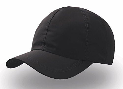 Napapi - Gorra de béisbol impermeable