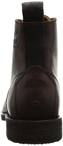Levi's Raker, Desert boots homme Marron (29 Dark Brown)