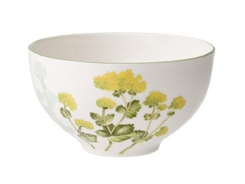 Villeroy & Boch Althea Nova Bol, 706 ml, Porcelaine Premium, Blanc/Multicolore