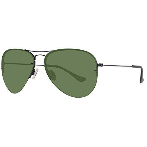BENETTON BE922S01, Gafas de Sol Unisex, Black, 60