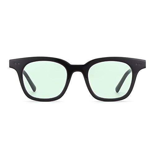 Star zusammen Stil der Sonne Spiegel männlich Gelee Bunte Brillengestell die Sonnenbrille ist weiblich Flut kann zusammen mit einem kurzsichtigen Spiegel gehen