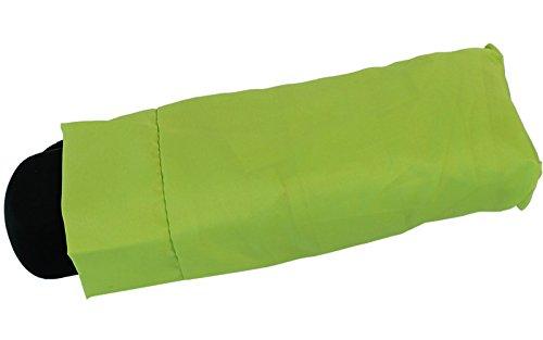 Regenschirm HANDY Mini- Schirm grün