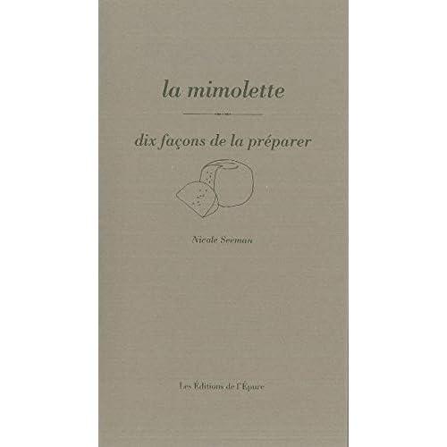 La Mimolette, dix façons de la préparer