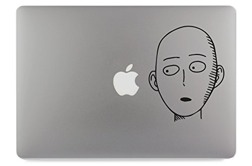 One Punch Man Apple MacBook Air Pro