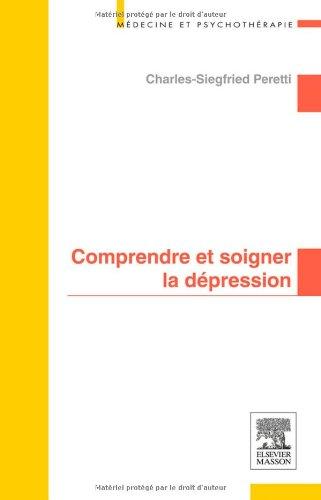 Comprendre et soigner la dépression