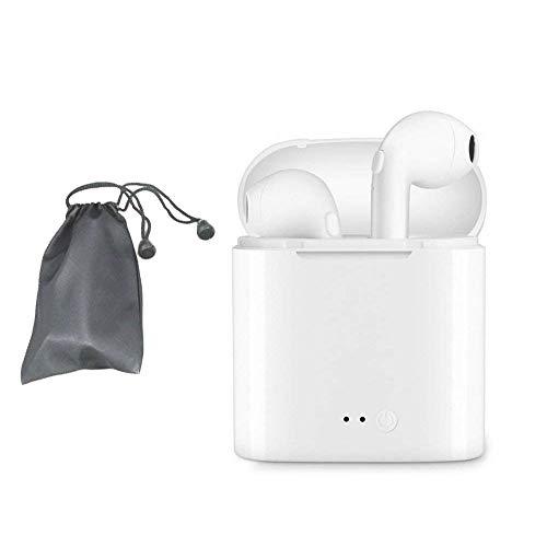 Kabelloser Bluetooth-Kopfhörer, ergonomisches Design,kompatibel mit Fast alle Bluetooth-Telefonen,hohe Klangqualität und stabiles Bluetooth-Signal.