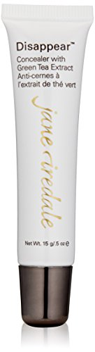 Jane Iredale - Disappear Concealer With Green Tea Extract - Light 15G/0.5Oz - Maquillage