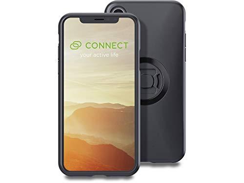 SP Connect Handyhalterung Motorrad Moto Bundle Passend für Samsung Galaxy S9+ Kompatibel Bundle