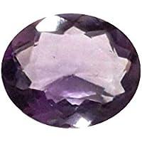 Amatista Gemston (6,00quilates) || Natural amatista (jamuniya piedra) || Astro gemsstone