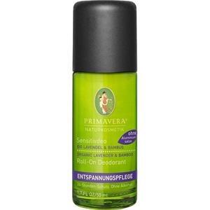 Primavera Bio Sensitivdeo Lavendel & Bambus, 50 ml (Sunflower Haar-öl)