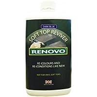 Renovo International Soft Top Reviver/blue 500 ml