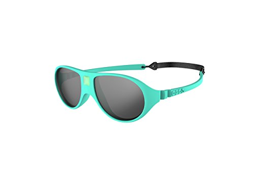 Ki ET LA Kinder Jokala Uv-Sonnenbrille, Mintgrün, One Size (2-4 Jahre)