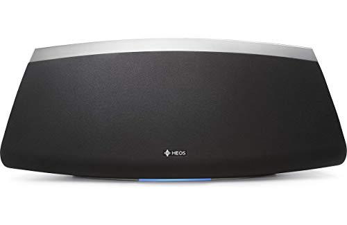 Denon HEOS 7 HS2 - Altavoz (Bluetooth, Wi-Fi) Color Negro