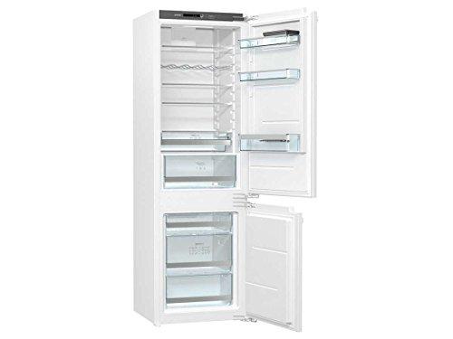 Gorenje Gefrier Und Kühlschrank : Gorenje rki 5182 a1 einbau kühl gefrier kombination bei eur608.90