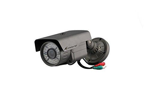 HD-SDI Full HD 1080p Außen Überwachungskamera 2MP, 40m Nachtsicht, stabile Bauweise, SONY Bildsensor!