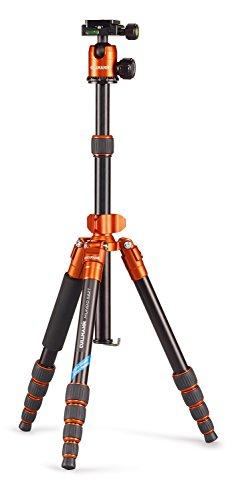 cullmann-mundo-522t-travel-tripod-orange