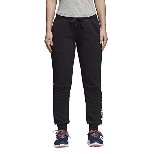 adidas Damen Essentials Hose, Black/White, 2XL Preisvergleich