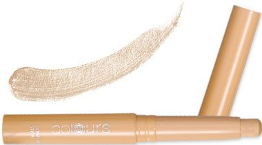 LR colours Concealer Abdeckstift / Stick > Light Beige < 2,5 g