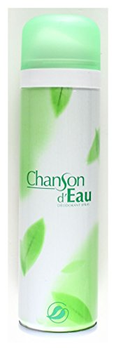 Chanson D'Eau Deodorante in Spray - 200 ml