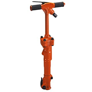 American Pneumatic 5203 M119 Clay and Trench Digger, Chuck Size of 7/8-Inch by 3-1/4-Inch, Bore Size of 1-3/4-Inch, Stroke Size of 3-3/8-Inch