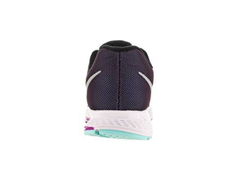 Nike Wmns Air Zoom Pegasus 32 Flash, Chaussures de Running Entrainement Femme Violet - Morado (Nbl Purple / Rflct Slvr-Vvd Prpl)