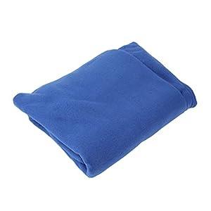 Abendessen-Hauptwinter-warme starke Microplush Vlies-Snuggie-Decke Robe-Umhang mit Hülsen-weicher bequemer Decke