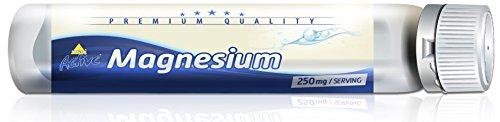 Inko Active Magnesium Trinkgläser 2 x 20 Ampullen á 25 ml 2er Pack