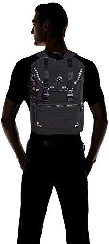 Kipling - EXPERIENCE - Grand sac à dos - Dazz Black C - (Noir) Noir - Dazz Black C