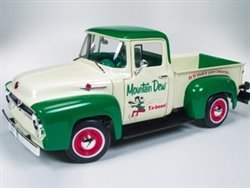 1956-ford-f-100-pickup-truck-mountain-dew-1-18-by-autoworld-aw211-by-auto-world