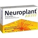 Neuroplant aktiv Filmtabletten 60 stk