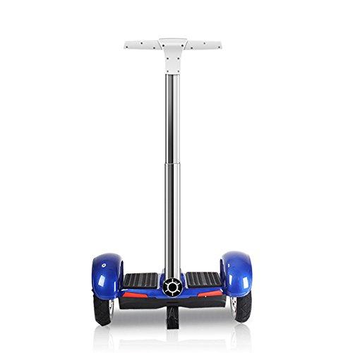Sumun Sbsgmc10 Hoverboard, Azul, 10