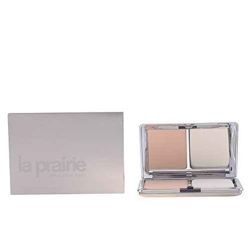 La Prairie Cellular Treatment Foundation Powder Finish, 14.2 g - Ivoire