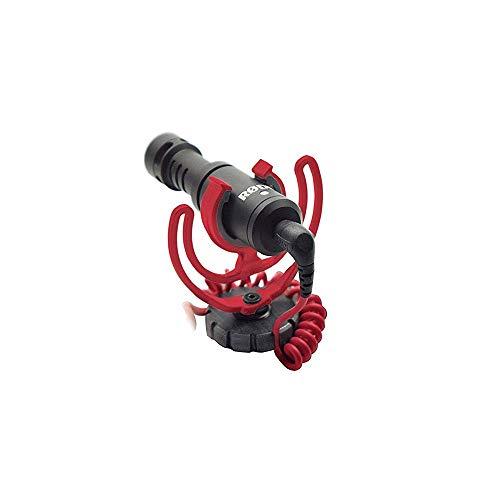 Imagen de Micrófono Para Cámara Dslr Rode Microphones por menos de 50 euros.
