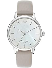 Kate Spade Analog White Dial Women's Watch-KSW1141