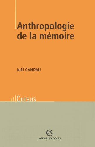 Anthropologie de la mémoire (Sociologie)