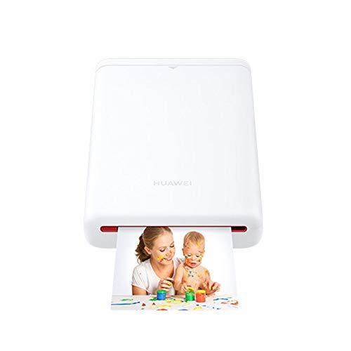 Docooler Huawei CV80 Drucker für Fotoapparat Smart Pocket Printer Fotodrucker AR Videodruck BT DIY DPI Drucker Tragbarer