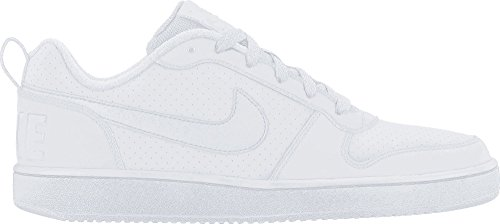 Nike Court Borough Low, Baskets Homme Blanc (White)