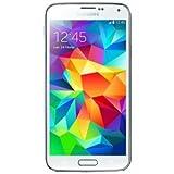 Samsung Galaxy S5 SM-G900 Smartphone LTE, con 16 GB di memoria, NFC, colore: oro