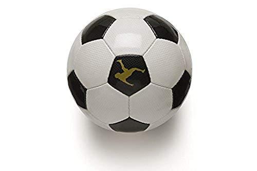 CT Pele Fussball Weiß Schwarz Fussball Sport Freizeit Ball Fußball