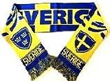 Schweden Fan Schal Schweden Länder Schal