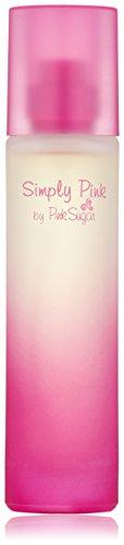 Simply pink eau de toilette 30 ml spray donna