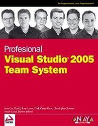 Visual Studio 2005 Team System