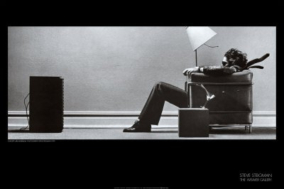Kunstdruck / Poster 91x61 BLOWN AWAY von Steve Steigman - Boxen Sofa Kult Foto Bild Neu (Kult Poster)